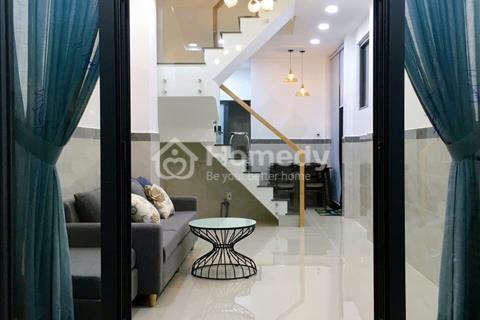 Bán nhà riêng Quận 3 - TP Hồ Chí Minh giá 5.6 tỷ