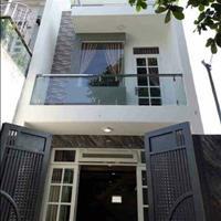 Chính chủ cần bán gấp nhà riêng 38m2 1 trệt 1 lầu 2 Tạ Quang Bửu P6 Quận 8 có sổ hẻm xe hơi nhà đẹp