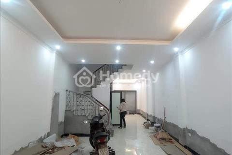 Mặt phố - Kinh doanh đỉnh - Nguyễn Chính Hoàng Mai. DT 85m2 xây 5 tầng. Giá chào 10.5 tỷ.