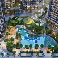 Bán căn hộ Safira Khang Điền quận 9, giá tốt, 3 phòng ngủ view sông, nhận nhà ở liền, lô gia rộng