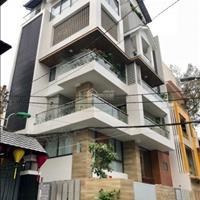 Cho thuê nhà 2 mặt tiền đường 140A Hoa Lan, Phan Xích Long, Phú Nhuận.
