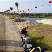 Bán đất ven sông Cổ Cò gần chợ Điện Dương giá chỉ từ 685tr