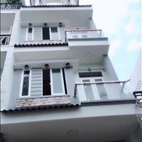 Nhà Bán ngay Big C Trường Chinh, sổ hồng, Tân Phú