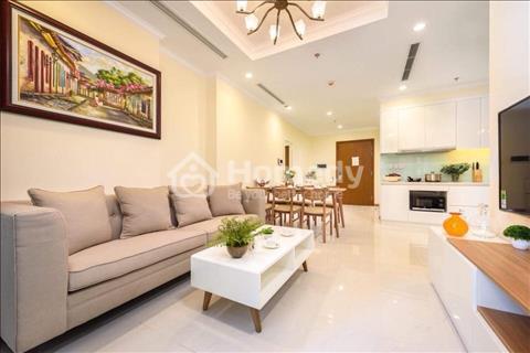 Cho thuê căn hộ Opal Riverside: 90m2,3 phòng ngủ, 2WC giá 16tr/tháng,Nội thất cao cấp