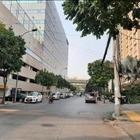 Bán nhà phố Trần Quốc Vượng, Lô góc-Ngõ thông-Kinh doanh: 75m2, mt 5m, 6.8 tỷ