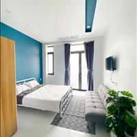 Căn hộ mới xây có ban công chỉ còn vài phòng gần Quận 1 phòng rộng gần Phan Xích Long