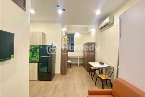 Cho thuê căn hộ dịch vụ quận Bình Thạnh - TP Hồ Chí Minh giá 7.80 Triệu