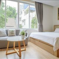 ho thuê căn hộ 2 phòng ngủ , 1PN , studio , duplex full nội thất quận Bình Thạnh
