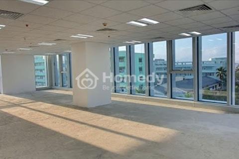 Cho thuê văn phòng đường Nguyễn Hữu Thọ - Đà Nẵng giá chỉ 11$ - Full nội thất, có chỗ để xe