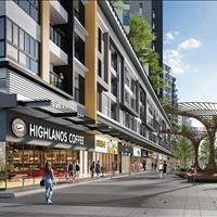 Mở bán Shophouse 100 m2 ngay tại KCN Nam Tân Uyên với chiết khấu lên tới 8%