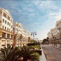 Chủ đầu tư mở bán shop thương mại dịch vụ phố đi bộ dự án Vinhomes Ocean Park - miễn trung gian