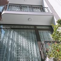 Bán nhà riêng quận Cầu Giấy - Hà Nội 52m2, 5 tầng, giá 4.5 tỷ
