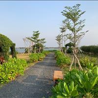 Bán đất mặt tiền Nguyễn Văn Tạo sát - Thổ cư 5x18m tiện xây dựng, ven sông Soài Rạp thoáng mát