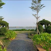 Nền 5x20m cực đẹp, dự án độc tôn ven 1km sông duy nhất tại Long An - Sở hữu chỉ với 540tr