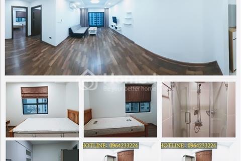 Cho thuê căn hộ 3N full nội thất chung cư Goldmark city - anh chị liên hệ em : O964.233.224