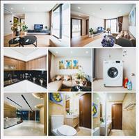 Cho thuê căn hộ 2PN full chung cư The Legend quận Thanh Xuân - Hà Nội giá 14.80 triệu/tháng