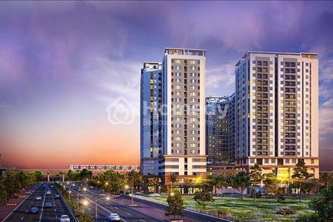 Bán căn hộ dự án LavitaCharm quận Thủ Đức giá chủ đầu tư, tháng 5/2021 bàn giao nhà, chính sách tốt