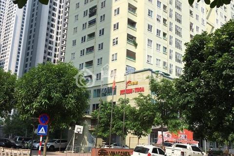 Chính chủ bán căn 60m2 Vinaconex 136 Hồ Tùng Mậu - 1,69 tỷ bao phí