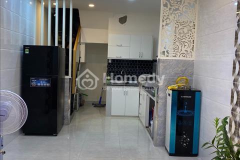 Nhà HXH 5m Nguyễn Thiện Thuật, 4 tầng bê tông cốt thép phân lô bàn cờ thông suốt sầm uất giá 8.5 tỷ