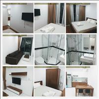 Cho thuê căn hộ 1N full nội thất chung cư MỸ Đình Pearl - giá 10 triệu bao phí quản lý tòa nhà