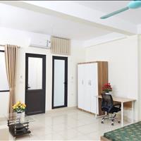 Phòng trọ rộng rãi , tiện nghi ngay Hồ Văn Huê, Phú Nhuận ( giá rẻ )