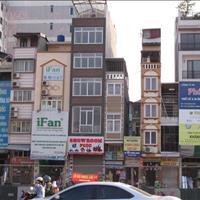 Hạ chào 2 tỷ - Building 7 tầng  Diện tích 70m - Mặt phố Khâm Thiên - KD 2000USD/Tháng