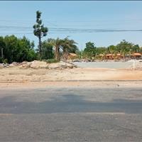 Bán lô đất ngay trung tâm thị xã lagi mặt tiền đường thống nhất bình thuận