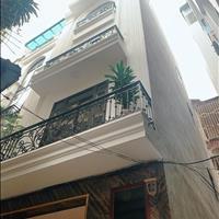 Bán gấp nhà đẹp phường Khương Trung lô góc cách ô tô 10m