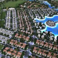 Bán biệt thự song lập KĐT Phúc Ninh 180m2 hướng ra hồ giá cực tốt cho khách đầu tư