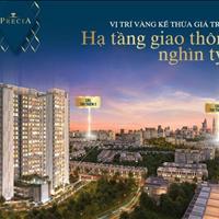 Bán căn hộ Quận 2 - TP HCM giá 5.3 tỷ - 3 phòng ngủ - 102m2 - View Landmark