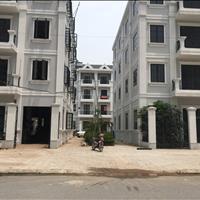 Liền kề KĐTM Đại Kim Định Công DT 80m2 đường 13.5m giá 4x - Liên hệ 0901839368