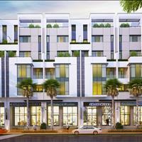 Hot , đất nền Saigon mystery quận 2 , diện tích 156.81m2 mặt tiền Bát Nàn, xây dựng 7 tầng