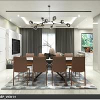 Garden Villa Diamond Island 3PN, 292m2 nội thất cao cấp, sang trọng cho thuê