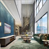 Cần bán căn hộ 4 phòng ngủ thông tầng The Marq Nguyễn Đình Chiểu Quận 1