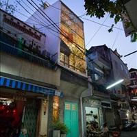 Bán nhà Tân Phú mặt tiền đường Trần Thủ Độ diện tích 4,5x10m, nhỉnh 3,5 tỷ
