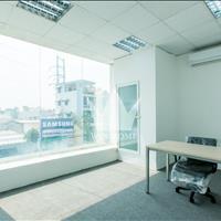 Duy nhất văn phòng 30m2 (view trước), mặt tiền Huỳnh Tấn Phát, Phường Tân Thuận Đông, Quận 7