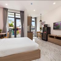 Cho thuê căn hộ full nội thất, gần trung tâm quận Phú Nhuận