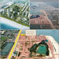 Bán đất nền dự án quận Vân Đồn - Quảng Ninh giá 25 triệu/m2