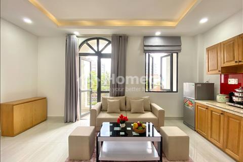 Cho thuê căn hộ quận Quận 3 - TP Hồ Chí Minh giá 9.00 Triệu