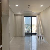 Kingdom101 - cho thuê căn 1 phòng ngủ block B 50m2 có rèm cửa chỉ 12,5 triệu