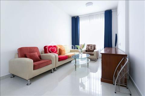 Cho thuê căn hộ Citi Soho 2 phòng ngủ, 2WC, 59m2, full nội thất, vào ở ngay