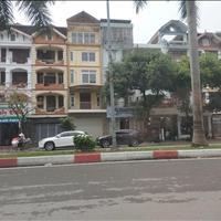 Bán đất quận Bắc Từ Liêm - Hà Nội giá 6.35 tỷ - đất mặt ngõ 172 tái định cư Phú Diễn