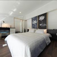 Cho thuê căn hộ dịch vụ quận Bình Thạnh - Tiên nghi 4* - Dịch vụ tiêu chuẩn - Gần Cầu Thị Nghè