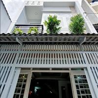 Chính chủ cần bán gấp nhà riêng 44m2 Phạm Văn Hai P3 Tân Bình có sổ hẻm ô tô nhà 1 trệt 1 lầu