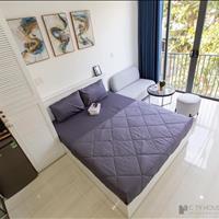 Chính chủ cho thuê căn hộ ngay Ấp Bắc - Tân Bình, giá rẻ nhất