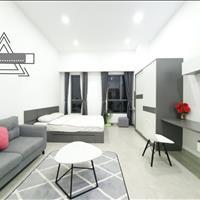 Giá chỉ 9.5tr/tháng căn 1 phòng ngủ 1WC chung cư Garden Gate, Novaland Phú Nhuận