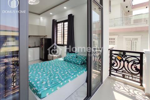 Cho thuê căn hộ dịch vụ Quận 4 - TP Hồ Chí Minh giá 5.5 triệu