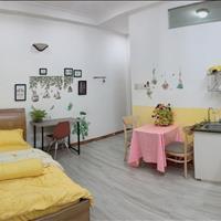 Căn hộ dịch vụ đầy đủ nội thất, Đa Kao, quận 1