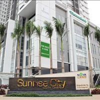 Bán Penthouse cao cấp Sunrise City quận 7, diện tích 700m2, sân vườn riêng, 2 tầng, có sổ, view đẹp