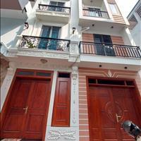 Nhà mới dân xây phố Ngọc Thụy, Quận Long Biên 35m2